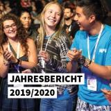 Jahresbericht 2019/2020 ist erschienen